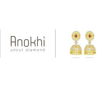 Anokhi diamond jewellery diamond rings for women