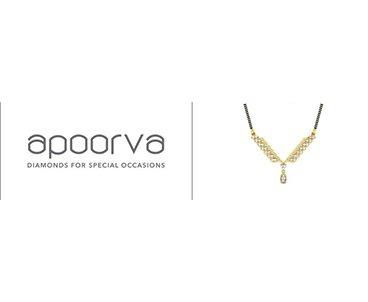 Apoorva Gold Necklace Price diamond ring price