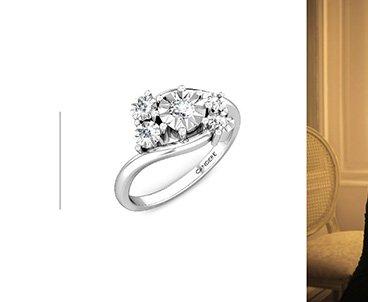 Engagement diamond engagement rings